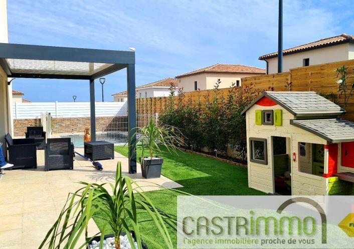 A vendre Maison Restinclieres | Réf 3458656443 - Castrimmo