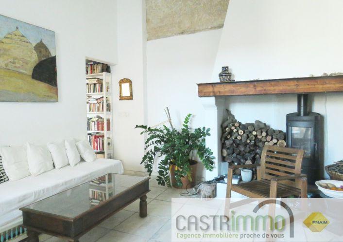 A vendre Appartement ancien Saint Genies Des Mourgues   Réf 3458656545 - Castrimmo