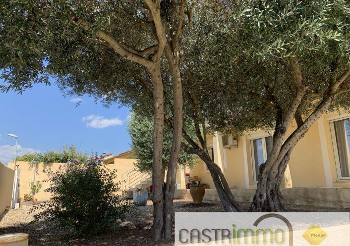 A vendre Maison Saint Bres | Réf 3458656644 - Castrimmo
