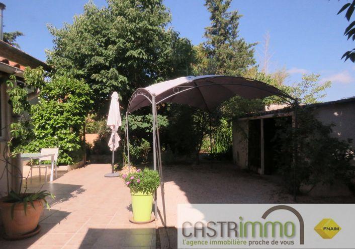 A vendre Maison Boisseron | Réf 3458656700 - Castrimmo