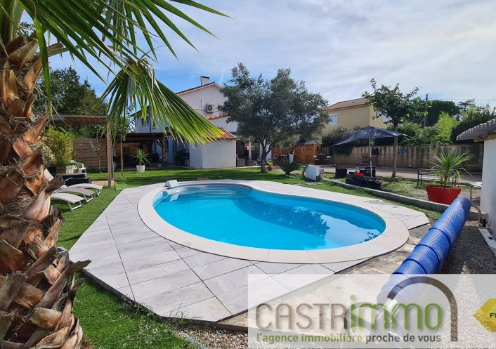 A vendre Maison Vendargues | Réf 3458656986 - Castrimmo