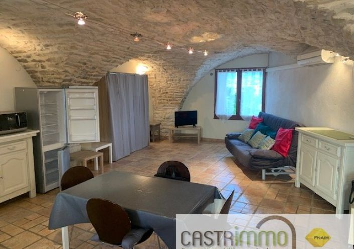A louer Appartement Valflaunes   Réf 3458657076 - Castrimmo