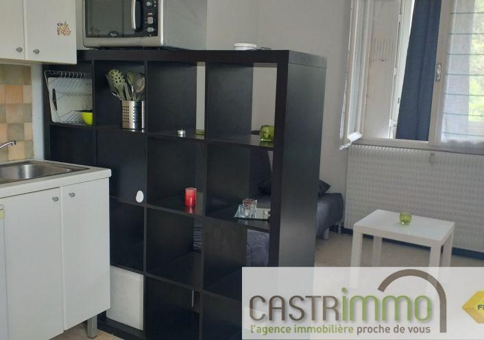 A vendre Studio Montpellier   Réf 3458657156 - Castrimmo