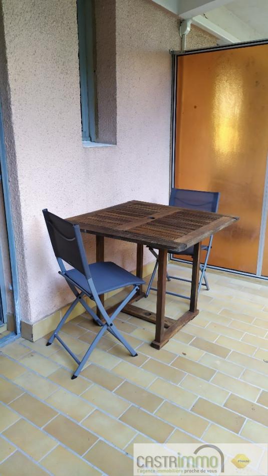 A louer  Montpellier   Réf 3458657290 - Castrimmo