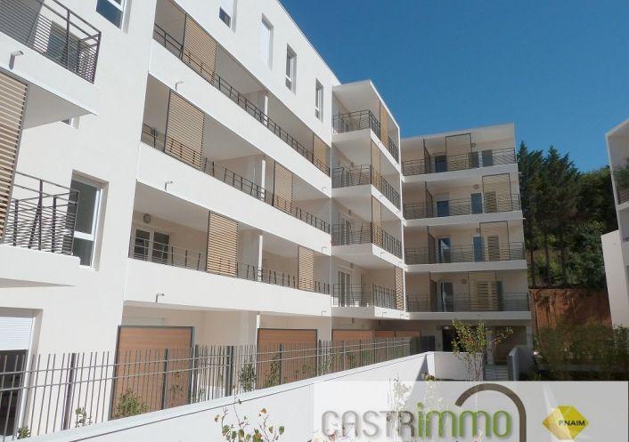 A vendre Appartement en résidence Montpellier   Réf 3458657401 - Castrimmo