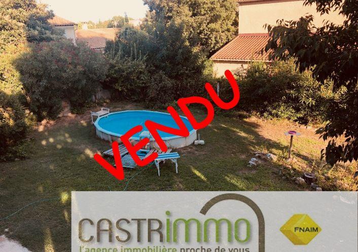 A vendre Milhaud 345865 Castrimmo