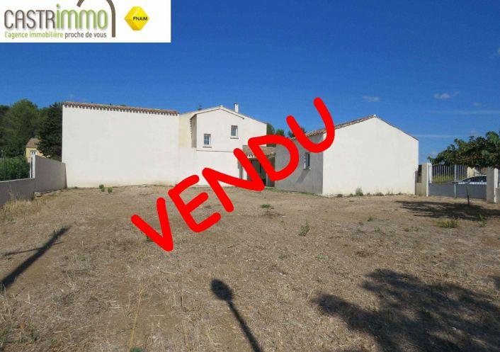 A vendre Saint Aunes 3458674 Castrimmo