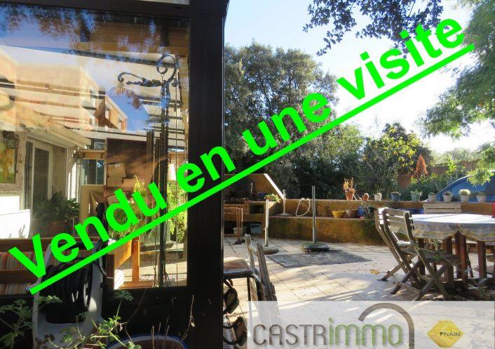 A vendre Sussargues 34586872 Castrimmo