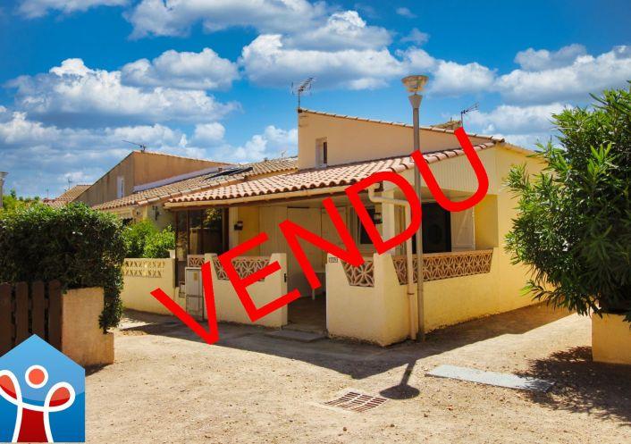 A vendre Maison Portiragnes Plage | Réf 345881001 - Nouveau propriétaire