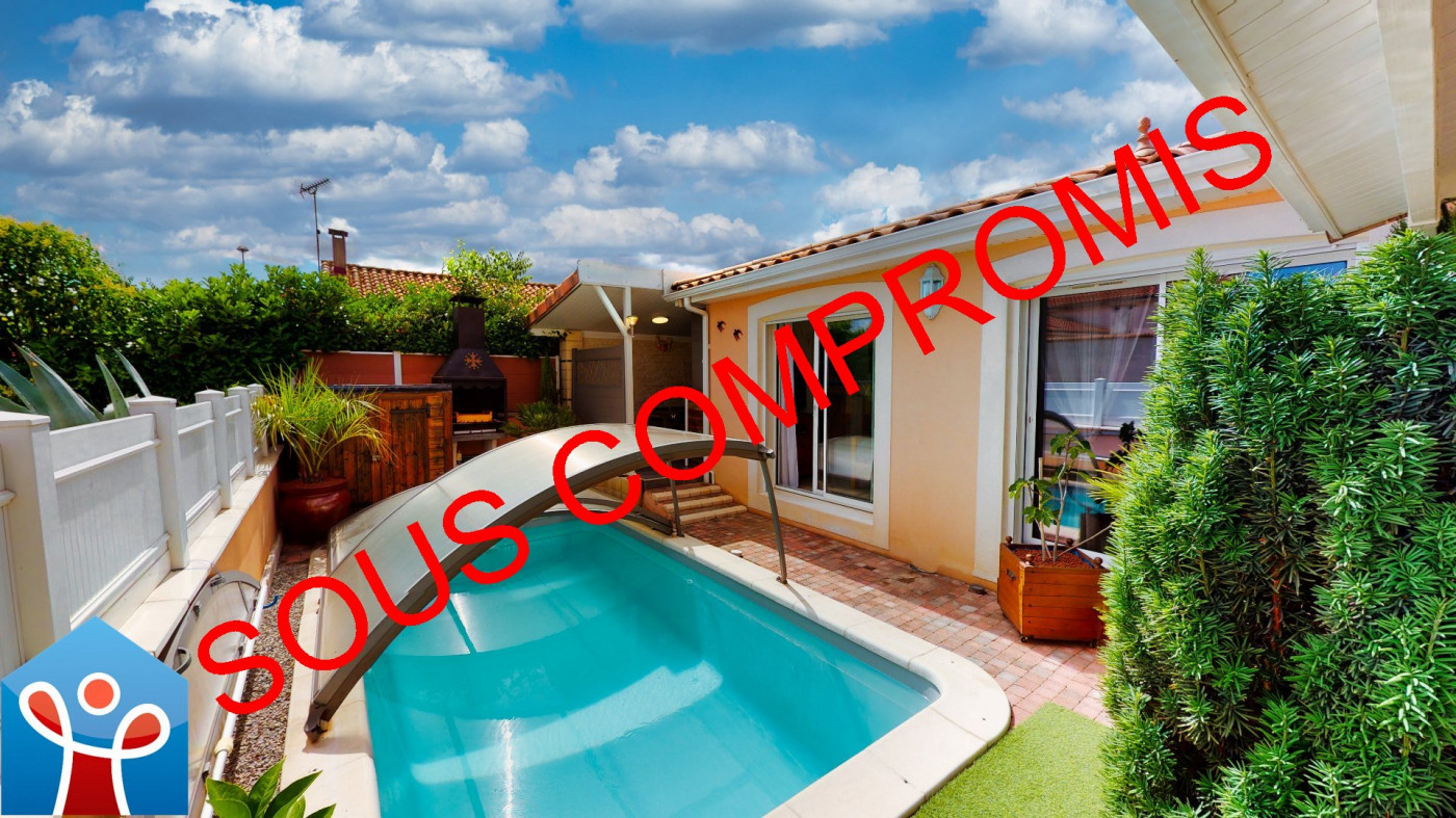 A vendre  Lignan Sur Orb   Réf 345881057 - Nouveau propriétaire