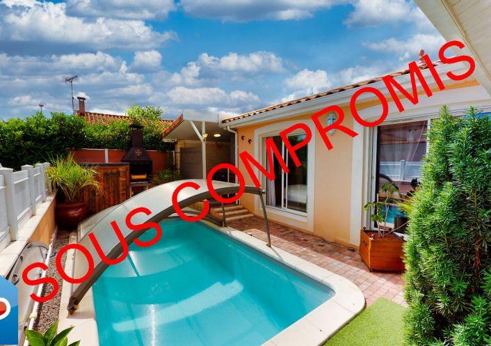 A vendre Maison Lignan Sur Orb | Réf 345881057 - Nouveau propriétaire