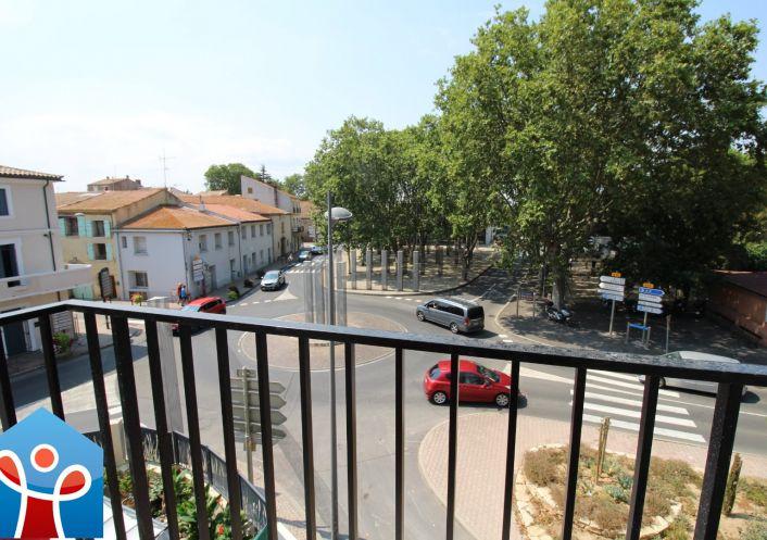 A vendre Appartement Serignan   Réf 345881059 - Nouveau propriétaire