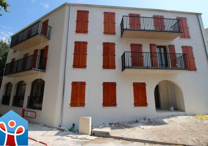 A vendre Appartement Serignan   Réf 345881060 - Nouveau propriétaire