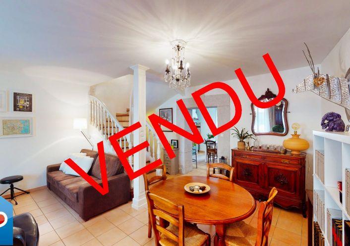 A vendre Maison de village Cers   Réf 345881065 - Nouveau propriétaire