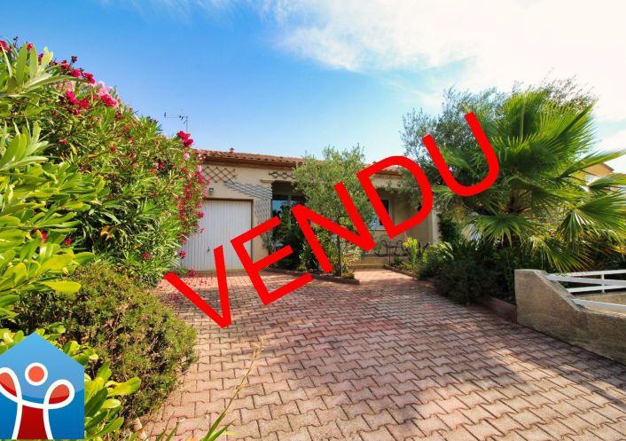 A vendre Maison Portiragnes   Réf 345881087 - Nouveau propriétaire
