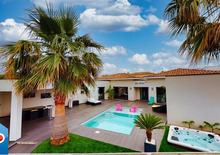A vendre Maison Le Grau D'agde   Réf 345881094 - Nouveau propriétaire