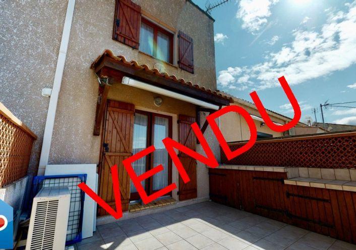 A vendre Maison Portiragnes   Réf 345881096 - Nouveau propriétaire