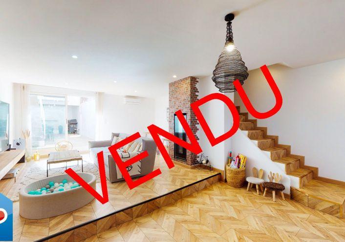 A vendre Maison Cers   Réf 345881099 - Nouveau propriétaire
