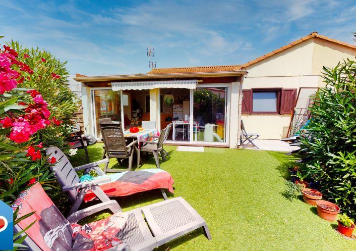 A vendre Maison Portiragnes Plage   Réf 345881107 - Nouveau propriétaire