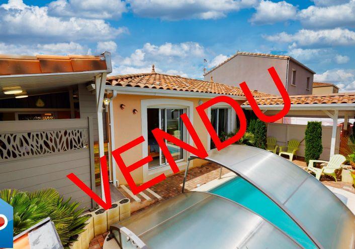 A vendre Maison Lignan Sur Orb | Réf 345881116 - Nouveau propriétaire