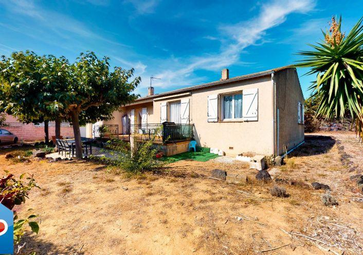 A vendre Maison Portiragnes   Réf 345881120 - Nouveau propriétaire