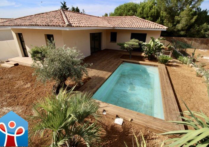 A vendre Maison Portiragnes   Réf 345881130 - Nouveau propriétaire