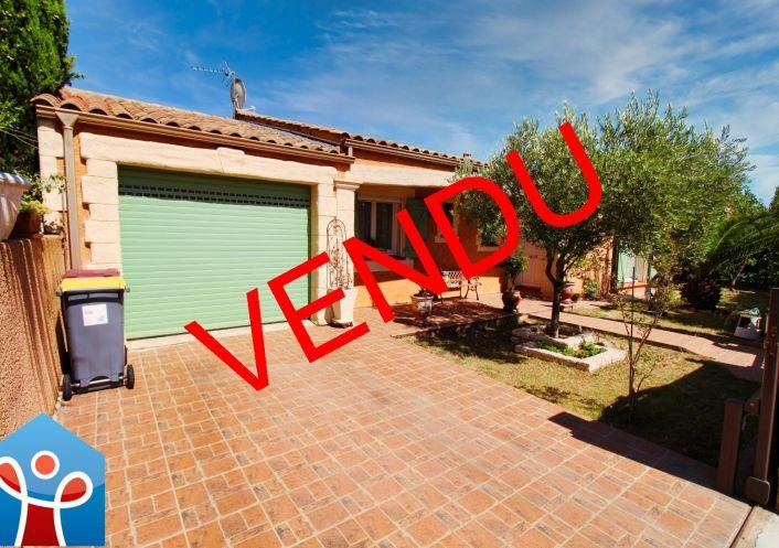 A vendre Maison Portiragnes   Réf 345881142 - Nouveau propriétaire