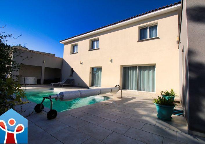 A vendre Maison Vias   Réf 345881147 - Nouveau propriétaire