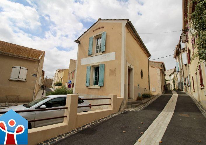 A vendre Maison Portiragnes   Réf 345881150 - Nouveau propriétaire