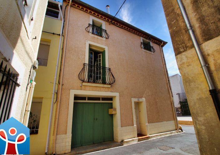 A vendre Maison de village Serignan | Réf 345881151 - Nouveau propriétaire