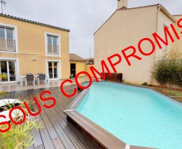 A vendre Villeneuve Les Beziers  34588164 Nouveau propriétaire