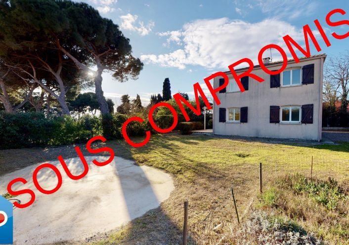 A vendre Maison Portiragnes   Réf 34588788 - Nouveau propriétaire