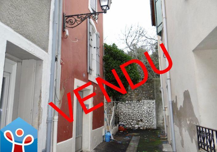 A vendre Maison Sauvian | Réf 34588810 - Nouveau propriétaire