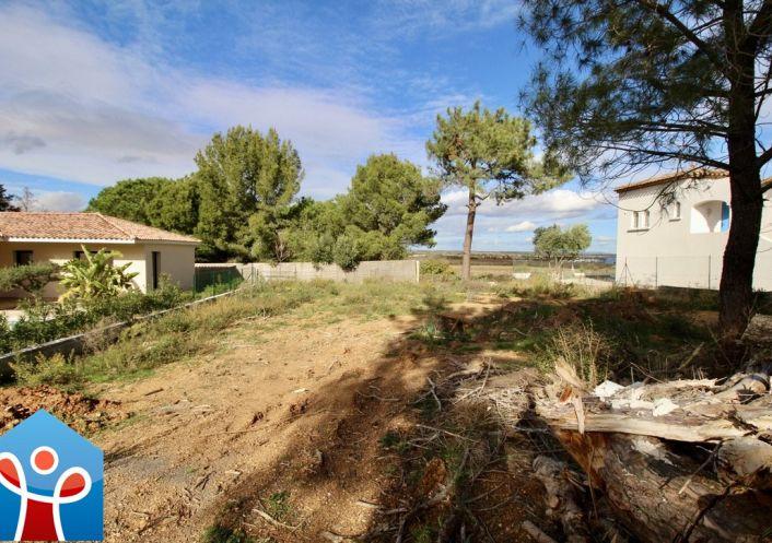 A vendre Terrain constructible Portiragnes | Réf 34588821 - Nouveau propriétaire