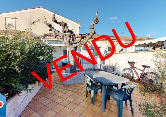 A vendre Maison Portiragnes Plage | Réf 34588864 - Nouveau propriétaire