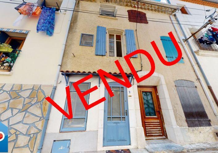 A vendre Maison de village Villeneuve Les Beziers   Réf 34588883 - Nouveau propriétaire