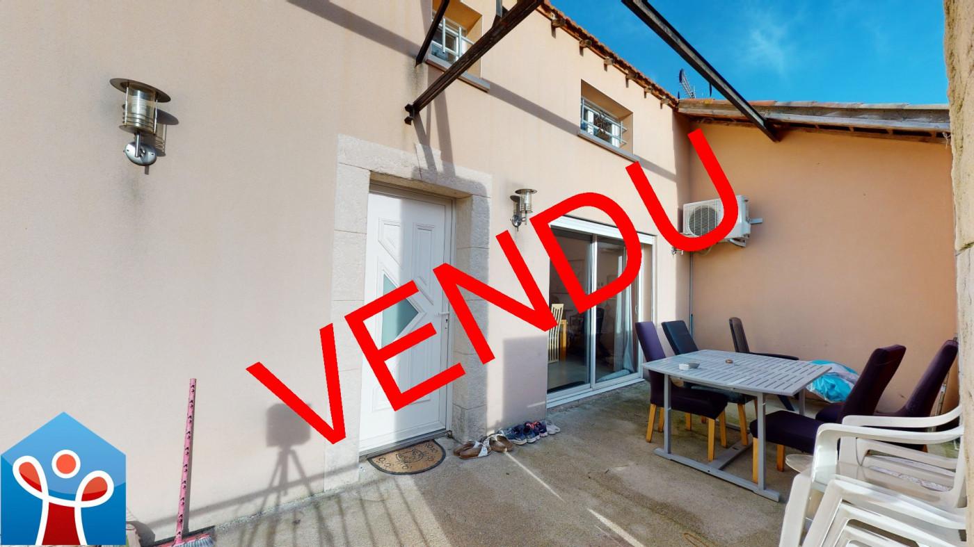A vendre  Cers   Réf 34588886 - Nouveau propriétaire