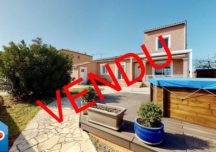 A vendre Maison Sauvian | Réf 34588937 - Nouveau propriétaire