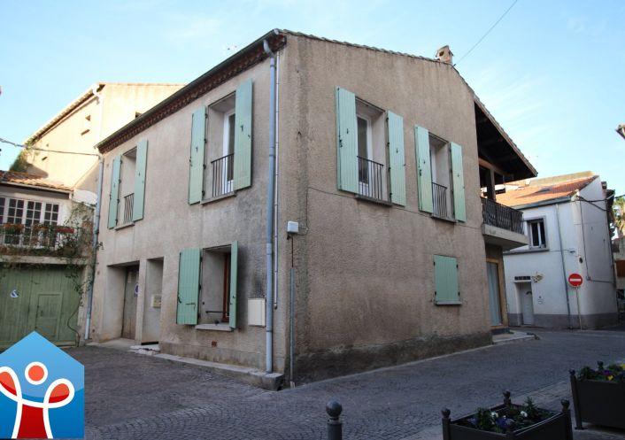 A vendre Maison de village Villeneuve Les Beziers   Réf 34588974 - Nouveau propriétaire