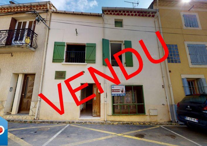 A vendre Maison de village Cers | Réf 34588977 - Nouveau propriétaire