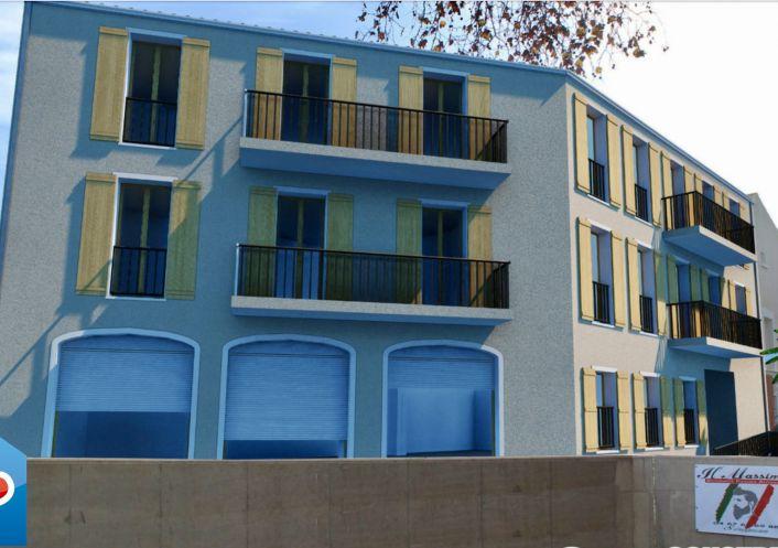A vendre Appartement Serignan   Réf 34588980 - Nouveau propriétaire