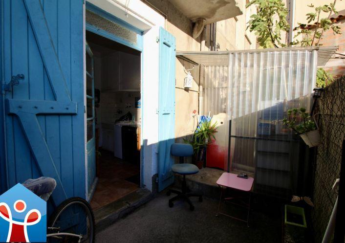 A vendre Maison de village Villeneuve Les Beziers | Réf 34588989 - Nouveau propriétaire