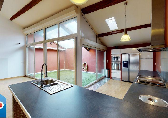 A vendre Maison loft Lespignan | Réf 34588990 - Nouveau propriétaire
