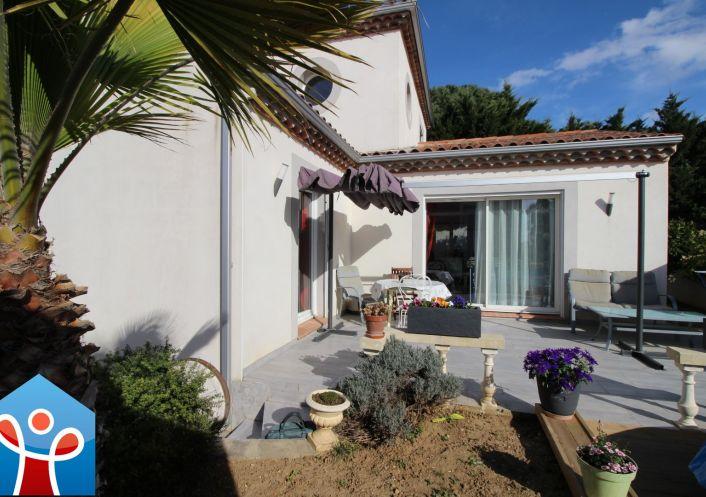 A vendre Maison Villeneuve Les Beziers   Réf 34588991 - Nouveau propriétaire