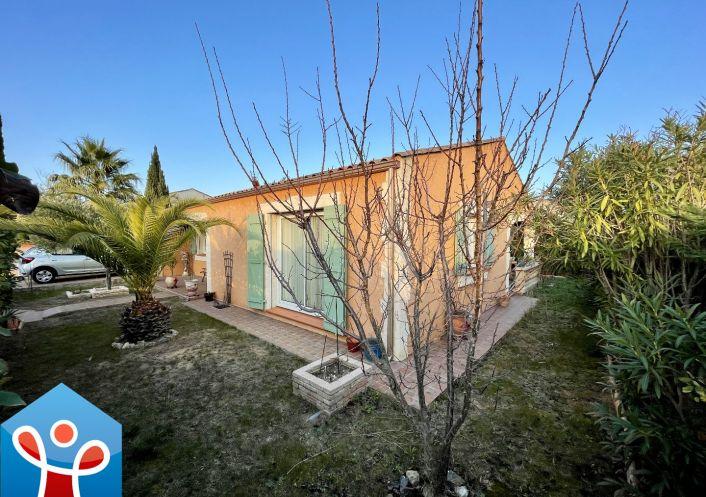 A vendre Maison Portiragnes   Réf 34588992 - Nouveau propriétaire
