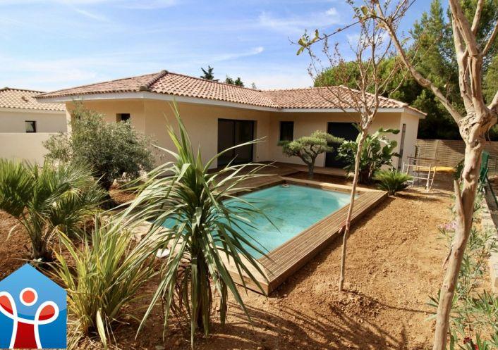 A vendre Maison Portiragnes   Réf 34588994 - Nouveau propriétaire