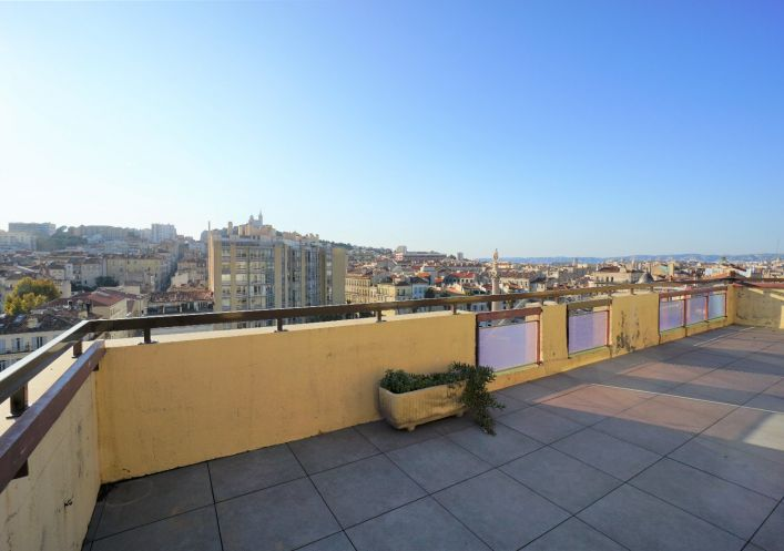 For sale Appartement Marseille 6eme Arrondissement | R�f 345932136 - Mat & seb montpellier