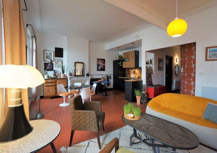A vendre Appartement Marseille 6eme Arrondissement | R�f 345932190 - Mat & seb montpellier