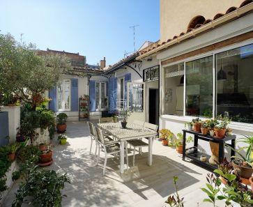 A vendre  Marseille 6eme Arrondissement   Réf 345932262 - Mat & seb montpellier