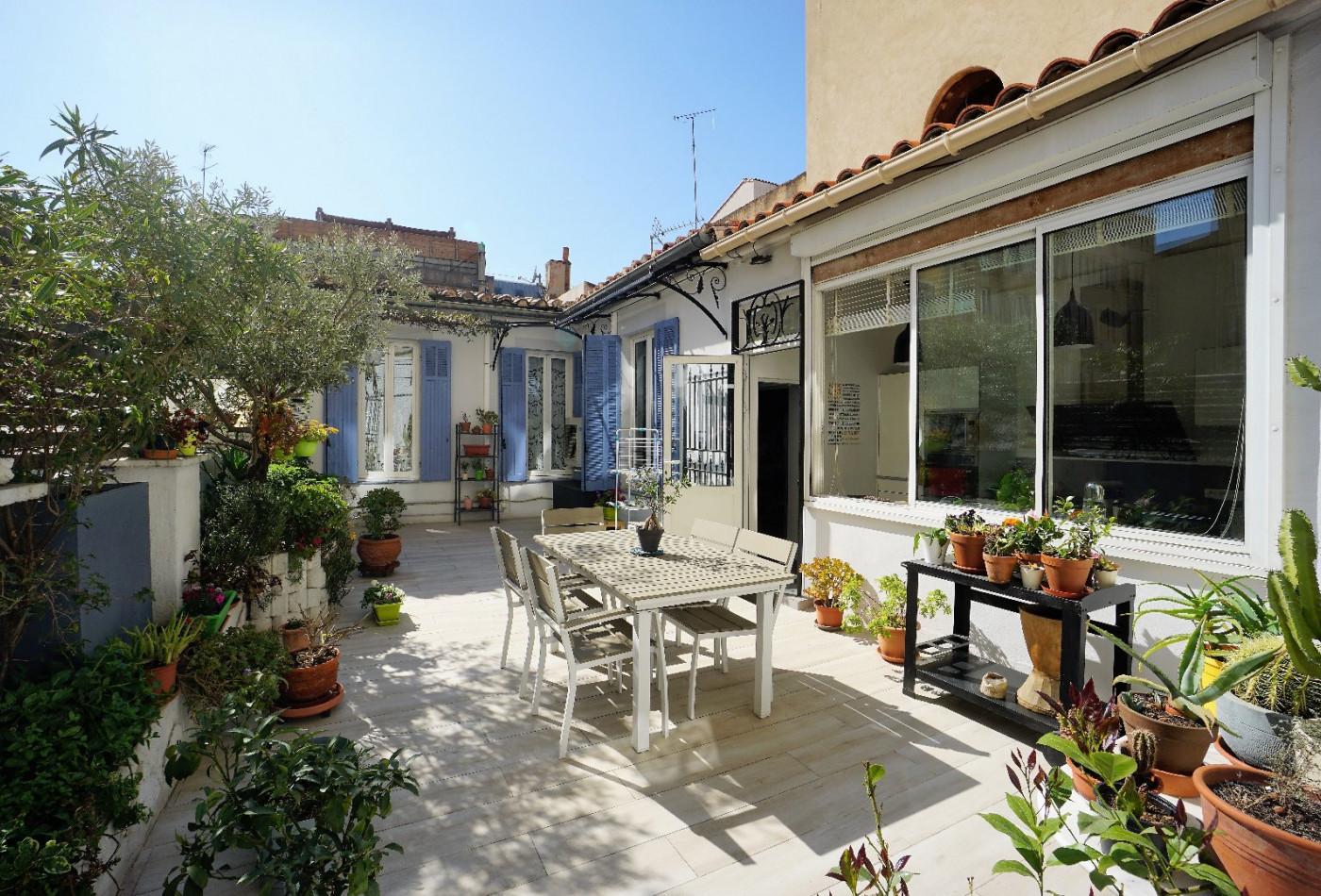 A vendre  Marseille 6eme Arrondissement | Réf 345932262 - Mat & seb montpellier